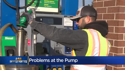 Problems at the Pump